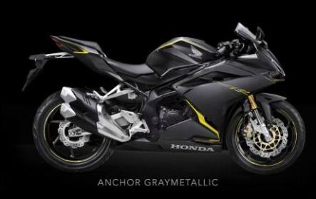 All-New-Honda-CBR250RR-Anchhor-GrayMetallic