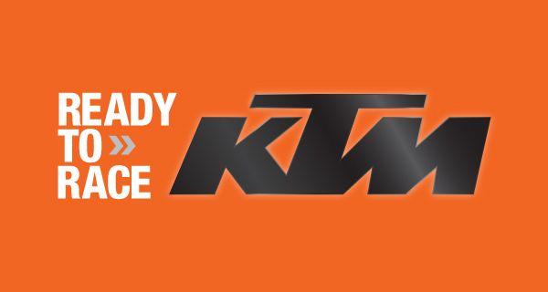 ktm ready to race dpb