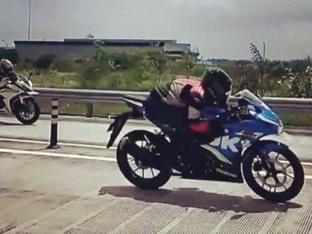 drag-race-gsx-r150-vs-cbr150r